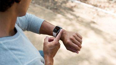 Apple Watch : Un cardiologue attaque Apple en justice