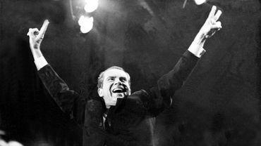 Deepfake : l'éloge funèbre de Nixon en cas d'échec de la mission Apollo 11