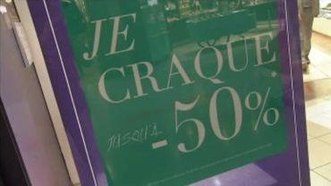 Déjà de belles réductions pour le début des soldes en France