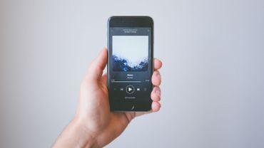 Spotify lance un minuteur pour tout ceux qui s'endorment en écoutant de la musique
