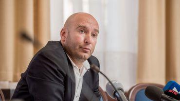 La N-VA veut cesser le recrutement d'agents statutaires à la SNCB