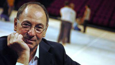 Frédéric Flamand quitte le Ballet national de Marseille