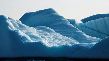 Nouveau record de froid dans l'hémisphère nord: le 22 décembre 1991 une température de -69,6°C a été enregistrée au Groenland, a annoncé l'Institut météorologique danois, 28 ans après