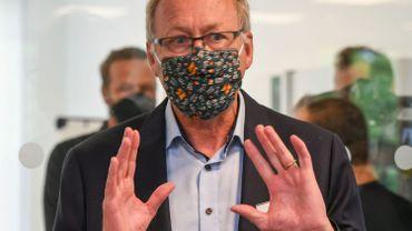 Coronavirus : Les Cliniques Saint-Lux ne sont pas en accord avec les propos de Jean-Luc Gala