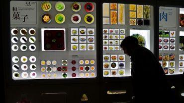 Les pavillons nationaux de l'Exposition universelle de Milan rivalisant d'ingéniosité pour défendre et illustrer le thème de l'agriculture et de l'alimentation