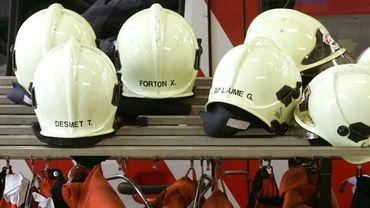 D'un côté comme de l'autre (de la frontière), les pompiers veulent unir leurs forces pour apporter une aide adéquate le plus rapidement possible.