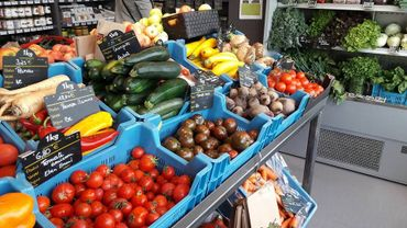 Où peut-on manger à base de produits locaux ?