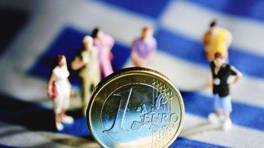 Une restructuration de la dette grecque coûterait cher à l'Etat belge