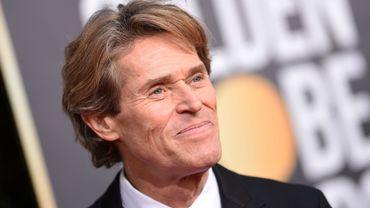 "Willem Dafoe sera dirigé par Guillermo Del Toro dans ""Nightmare Alley""."