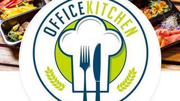 """Deux étudiants liégeois lancent """"Office Kitchen"""", des plats tout faits pour les entreprises"""