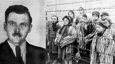 Dr Josef Mengele, le criminel nazi impuni