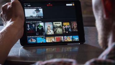 Netflix: voir un film en accéléré, une option en cours de test crée la polémique