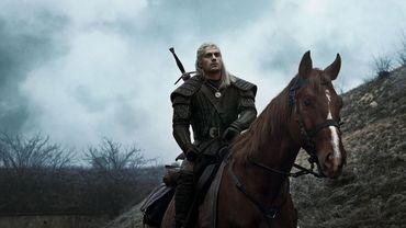 """Henry Cavill incarne le personnage principal de la série """"The Witcher"""", dont """"Blood Origins"""" sera le préquel."""