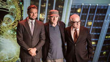 Scorsese, De Niro et Di Caprio, enfin réunis?