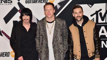 """Macklemore et Ryan Lewis souhaitaient enregistrer en duo avec Adele, le titre """"Growing Up"""""""