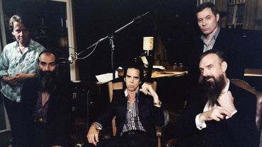 Rock Werchter : Nick Cave and The Bad Seeds rejoint le line-up