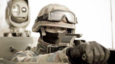 Photo du syndicat militaire ACMP-CGPM