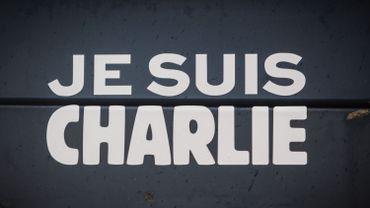 « Je suis Charlie » est un slogan créé par Joachim Roncin, un graphiste français, dans les heures suivant l'attentat contre le journal Charlie Hebdo.