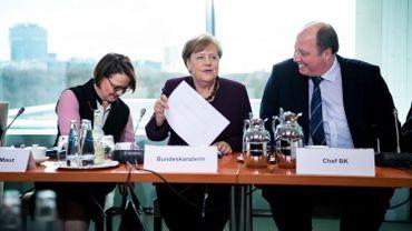 Coronavirus : Berlin préconise la réouverture conjointe des frontières avec les pays voisins