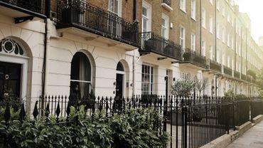 La maison à vendre la plus chère de l'histoire de l'immobilier à Londres