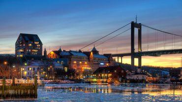 Göteborg, près de Jönköping, est la ville qui oeuvre le plus au monde pour l'environnement
