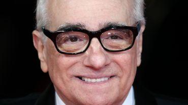 Martin Scorsese vient de prolonger son contrat avec Paramount jusqu'en 2019