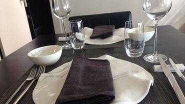 Liège: l'opération Goût de France célèbre la cuisine française