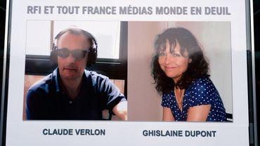 La date choisie pour la journée internationale qui veut mettre fin à l'impunité contre les crimes des journalistes coïncide avec celle de l'assassinat des deux journalistes de RFI au Mali