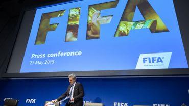 FIFA: cinq questions pour comprendre ce qui s'est passé ce mercredi