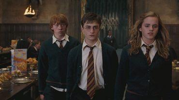 Ecrire un roman avec la méthode J.K. Rowling, c'est pas sorcier ?