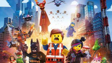 """Après avoir cartonné en salles, """"La Grande Aventure Lego"""" est désormais disponible en DVD"""
