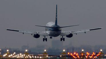 Davantage de vols de nuit à Brussels Airport mais la loi a été respectée, selon le médiateur