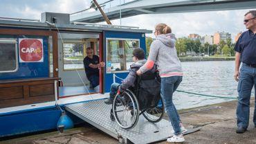 Le tourisme accessible à tous, une démarche qui fait son chemin en Wallonie et à Bruxelles