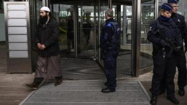 Douze ans de prison pour une figure de proue de Sharia4Belgium