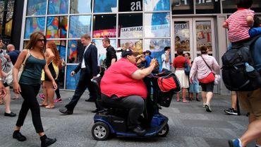 """""""L'obésité n'est pas qu'un problème médical, c'est un problème de société"""""""