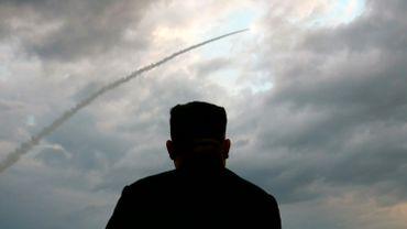 """Nouveaux tirs de """"projectiles non identifiés"""" nord-coréens, selon Séoul"""