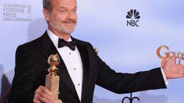"""Sacré d'un nouveau Golden Globe en 2012 pour la série """"Boss"""", Kelsey Grammer fera son retour au cinéma fin juin prochain dans """"Transformers: Age of Extinction"""""""