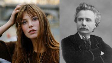 Jane Birkin et Grieg: le vrai héros, c'est elle