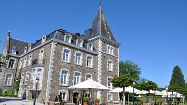 Non au projet de réidence-services au Château de Rendeux