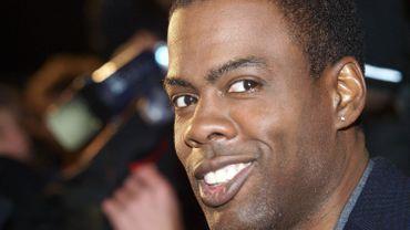 Chris Rock a déjà animé la cérémonie des Oscars en 2005