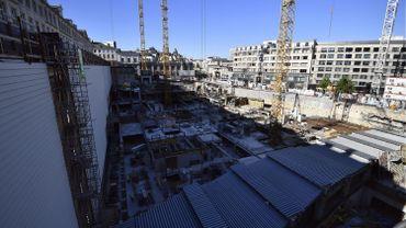 Les travailleurs de la construction mieux rémunérés pour leurs heures de trajet vers les chantiers