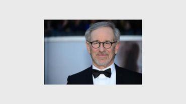 Le réalisateur Steven Spielberg, président du jury du 66e Festival de Cannes