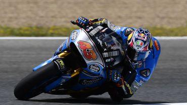 Miller le plus rapide devant Marquez et Zarco en EL1 au Mans