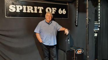 25 ans de succès pour le Spirit of 66 de Francis Geron à Verviers