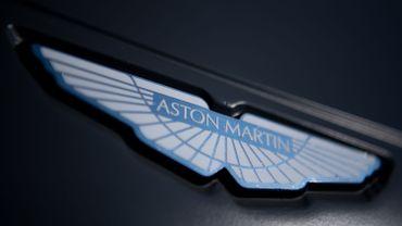 Aston Martin de retour en Formule 1 en 2021