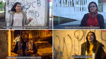 Marokkiat : les Marocaines dénoncent le harcèlement de rue dans une websérie