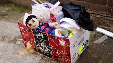 La Give Box a initialement été imaginée pour lutter contre le dépôt clandestin des objets délaissés