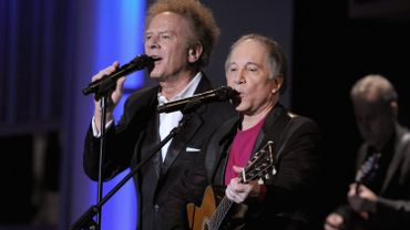 Bridge Over Troubled Water de Simon & Garfunkel a 50 ans