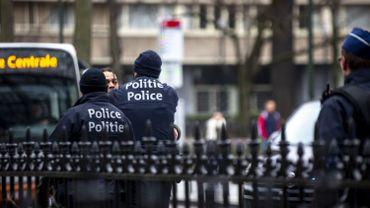 """Migration: Bruxelles attend la """"marche contre Marrakech"""" de pied ferme"""