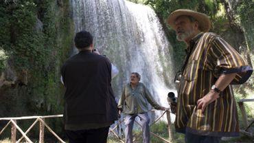 Terry Gilliam et son équipe ont commencé les premiers repérages dans les paysages désertiques des Iles Canaries, à Tomar et Lisbonne au Portugal et à Castille-La Manche en Espagne